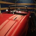 Alfa Giulietta Spider 1962