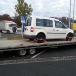VW Caddy 1.4
